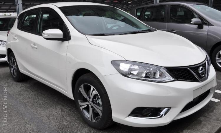 NISSAN PULSAR DCI 110CH CONNECT EDITION 107822307