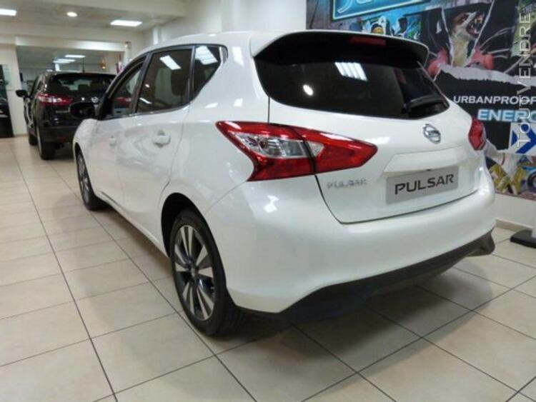NISSAN PULSAR DCI 110CH CONNECT EDITION 107822323