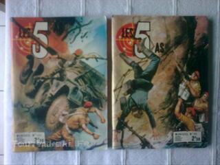 NOUVEAUTE ! collection BD PF petits formats