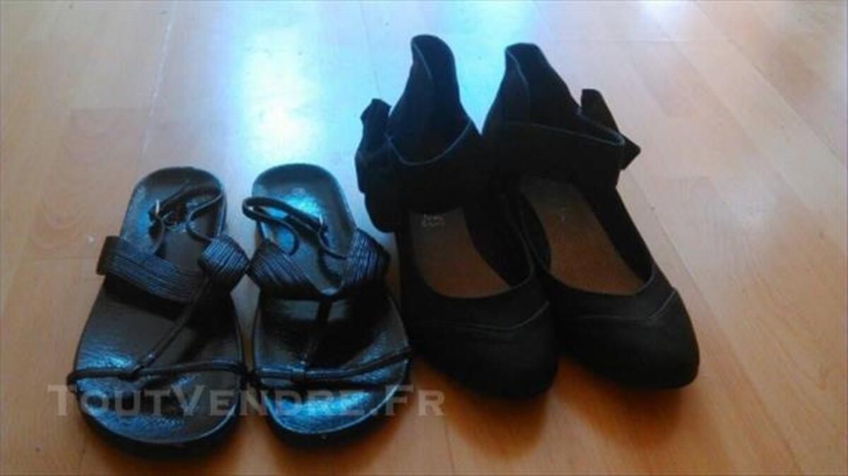 Nue pied/chaussure/botte/bottine 81360443
