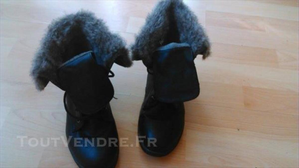 Nue pied/chaussure/botte/bottine 81360446
