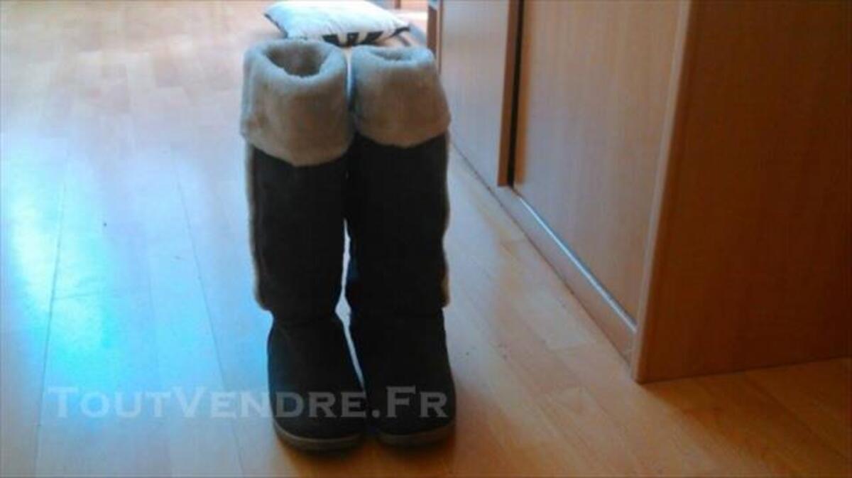 Nue pied/chaussure/botte/bottine 81360449