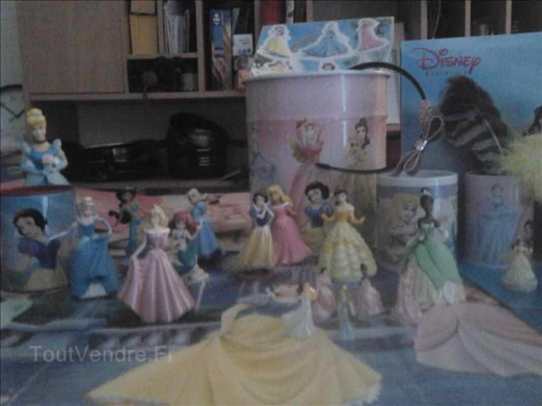 Objets divers Princesse Disney 72367850