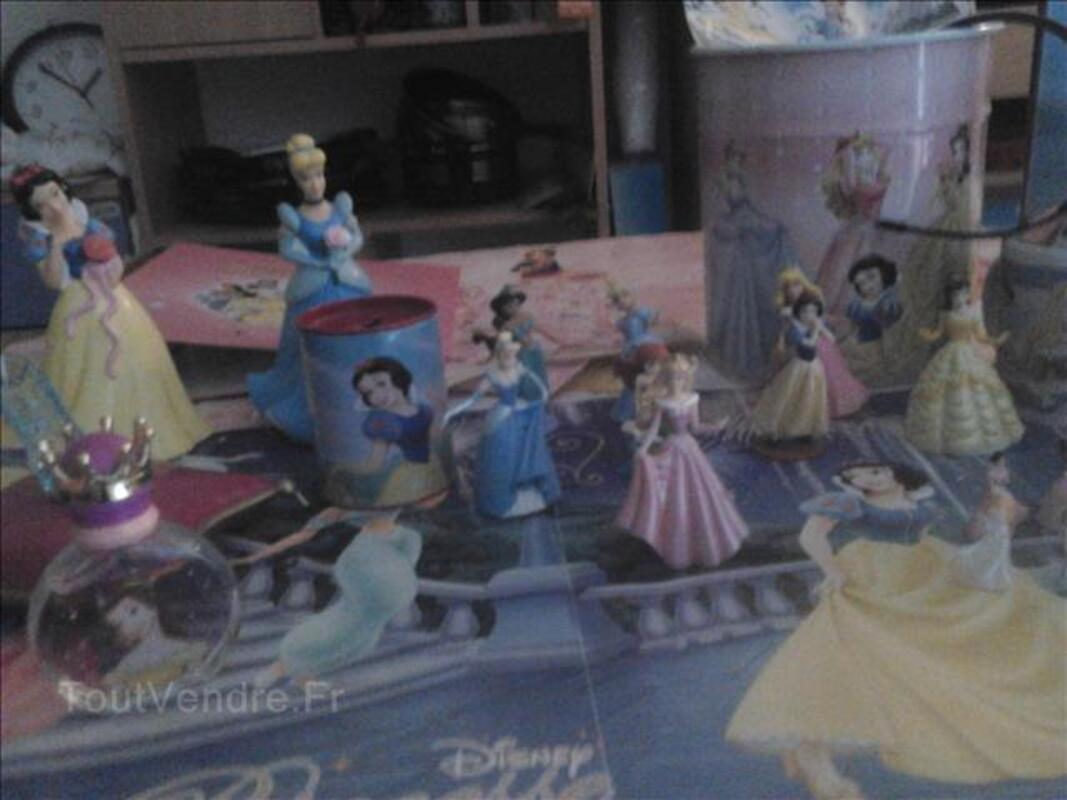Objets divers Princesse Disney 72367851