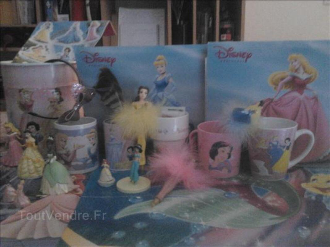 Objets divers Princesse Disney 72367852