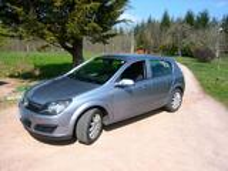 Opel Astra 1.7L CDTI Edition