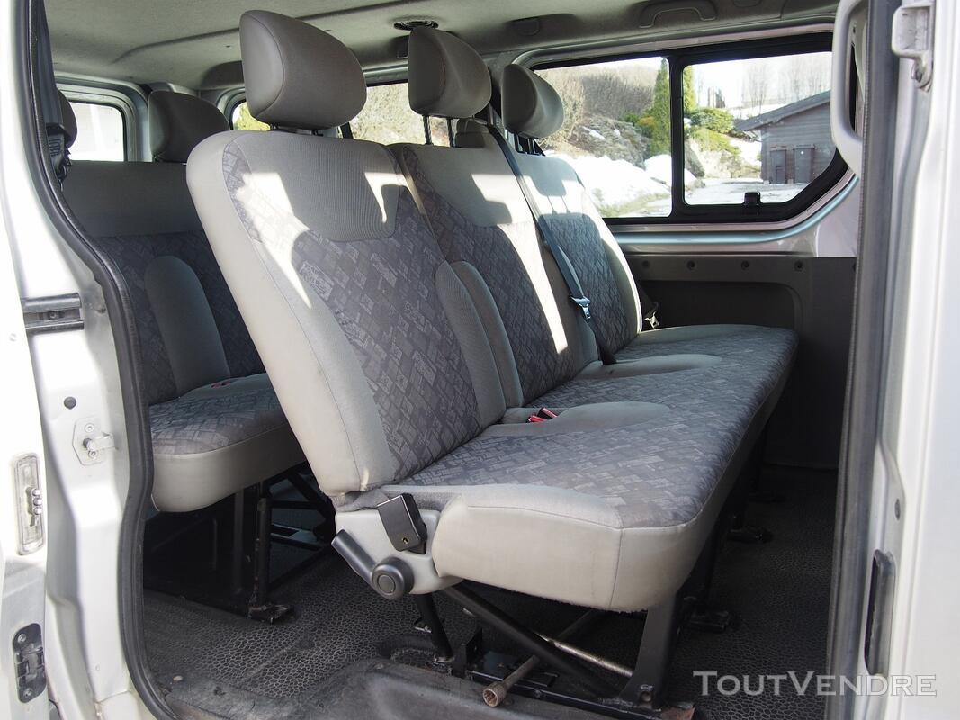 Opel Vivaro 127265068