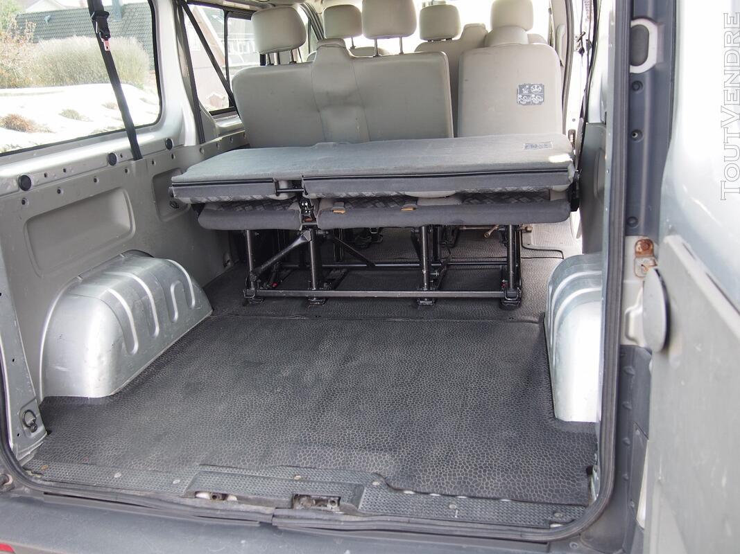 Opel Vivaro 127265071