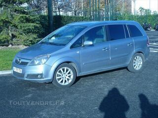 Opel zafira 1.9 cdti 100 cv COSMO  7 places
