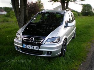Opel zafira 2.2 dti 16v designe edition