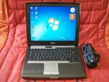 ORDINATEUR PORTABLE DELL D520 1,5 Go WINDOWS 7  T B E