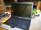 Ordinateur portable easynote packard bell