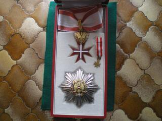 Ordre National de la République d'Autriche