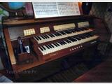 Orgue Domus 5 Viscount
