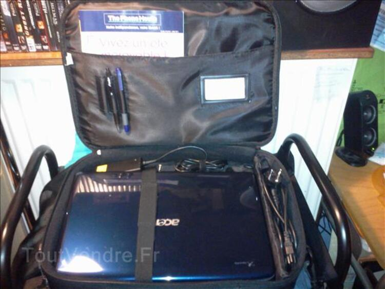 Pack PC Acer Aspire intel core i5 + TEL portable + JEUX 39667263
