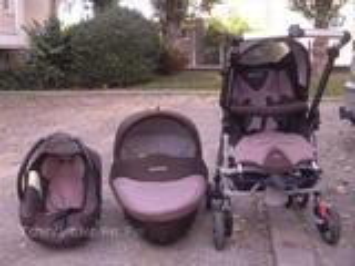 Pack trio loola up full bébé confort