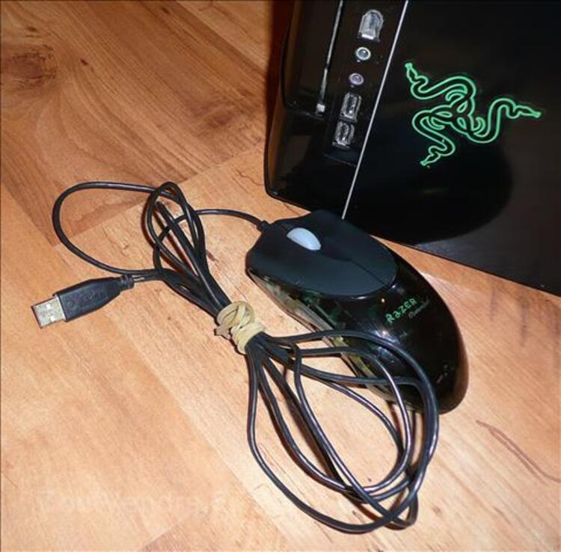 Pack UC+clavier+souris 7421355