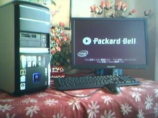 Packard Bell Imedia 9352 iao