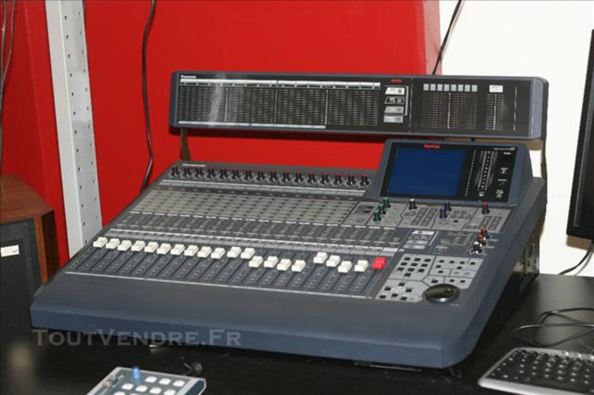 PANASONIC RAMSA WR-DA7 console numérique état neuf 84751180