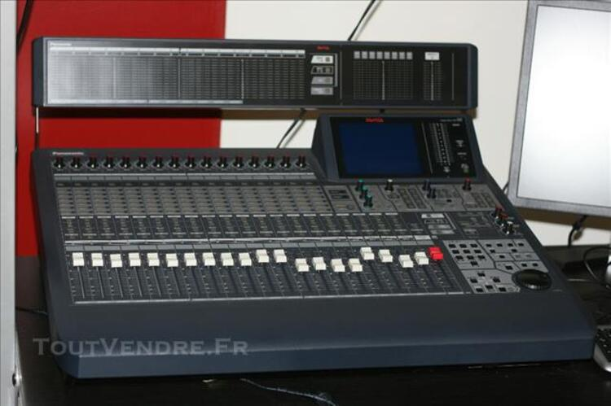 PANASONIC RAMSA WR-DA7 console numérique état neuf 84751181