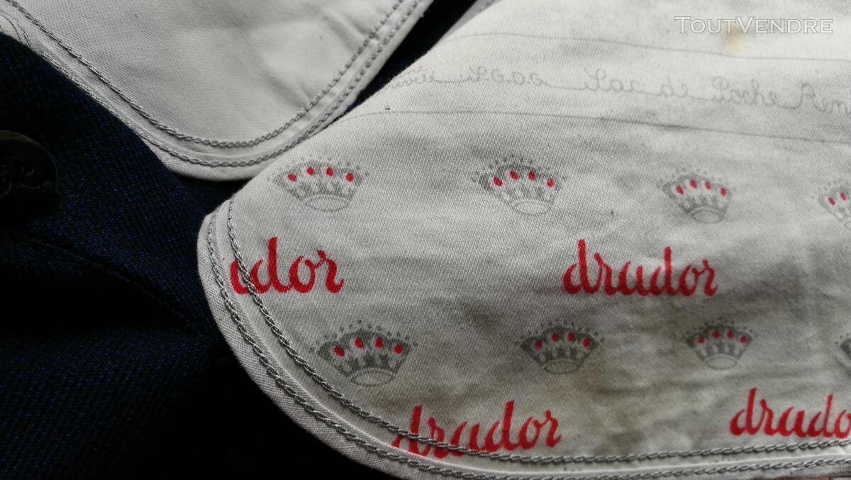 Pantalon à Plis Vintage Dandy Années 40 Excellent État 427032002