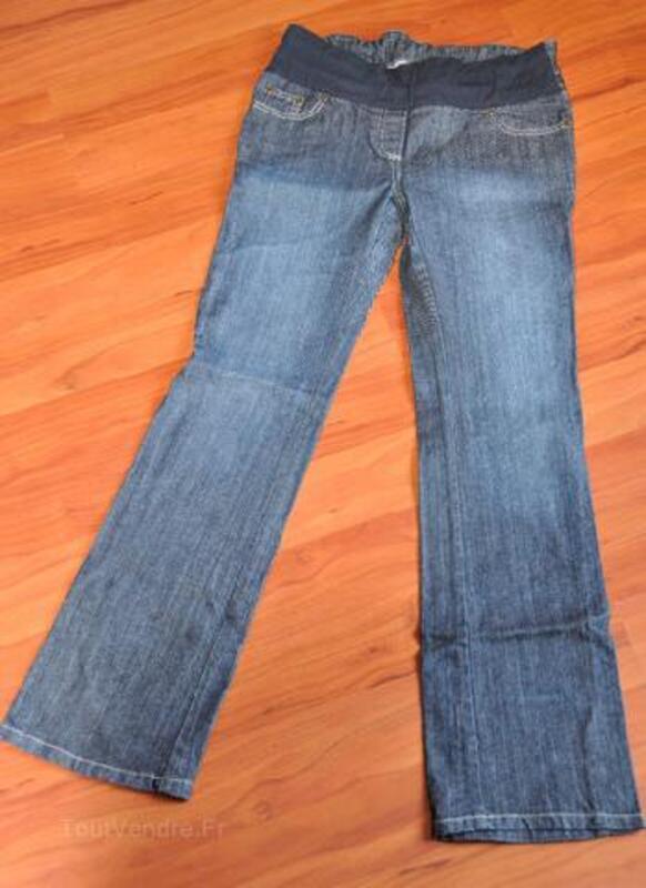 Pantalon de grossesse 97251430