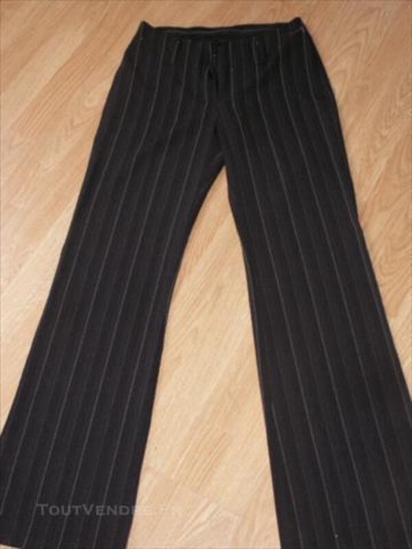 Pantalon femme taille 38/40 85996888