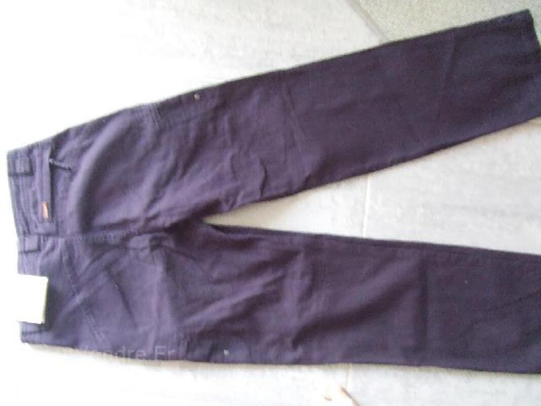 Pantalon neuf LAFUMA - taille 38 90500630