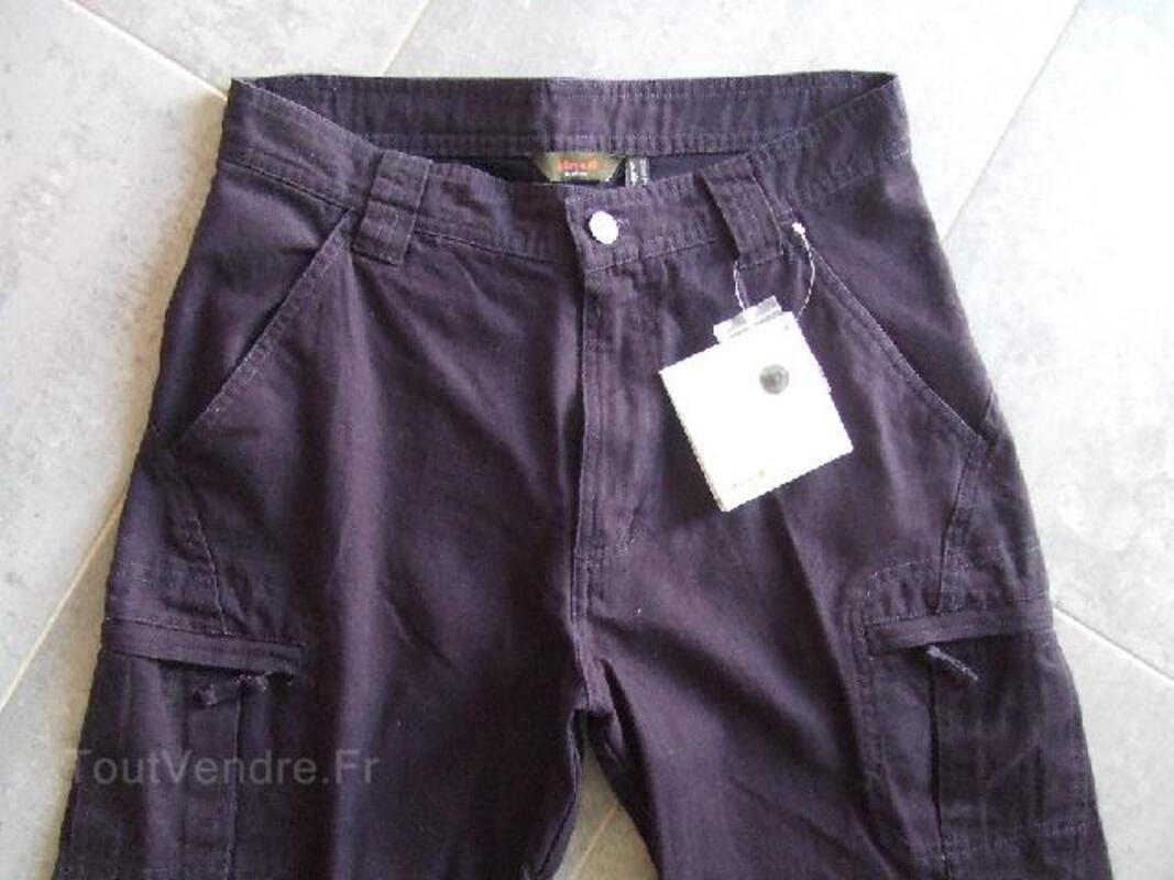 Pantalon neuf LAFUMA - taille 38 90500632