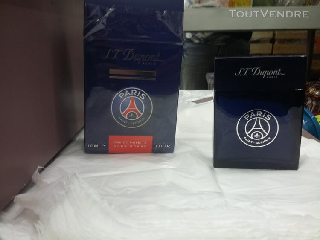 Parfum Dupont 119789874