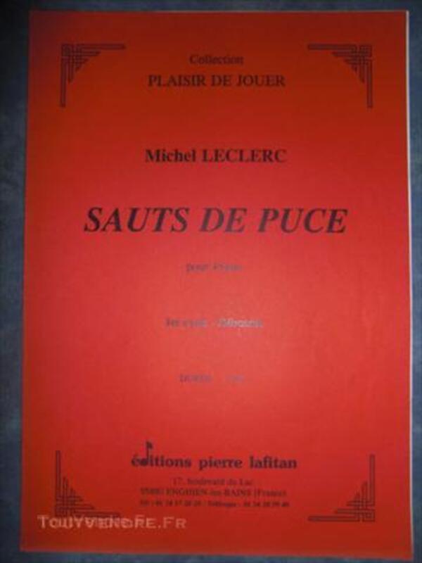 Partitions pour piano 44996841