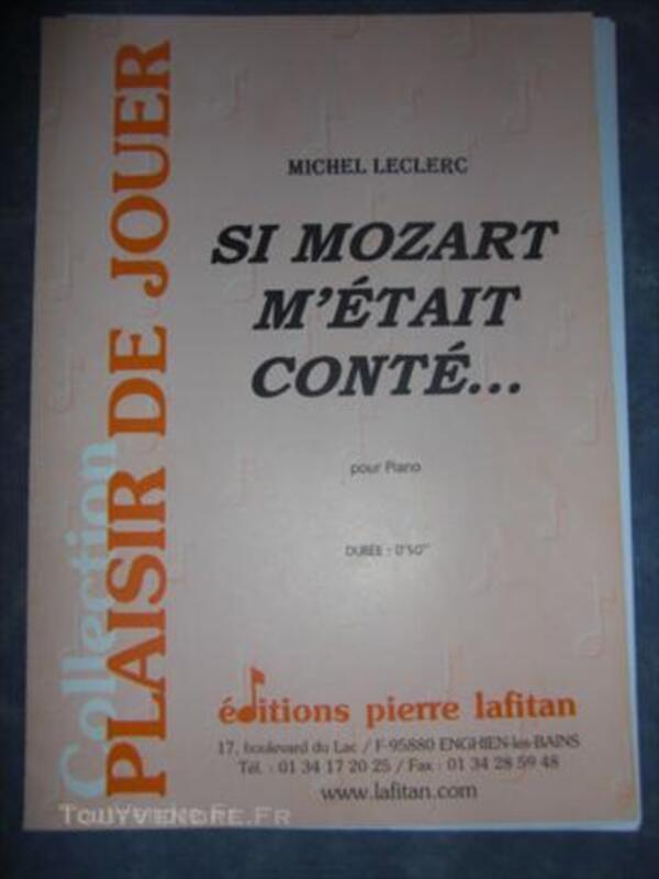 Partitions pour piano 44996842