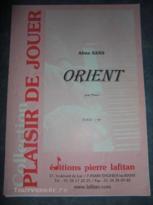 Partitions pour piano 44996843
