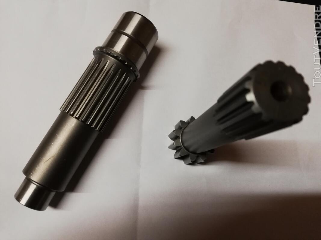 Parts pour repare moteur de chenille moteur de translation 692671114