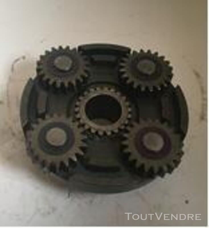 Parts pour repare moteur de chenille moteur de translation 692671291