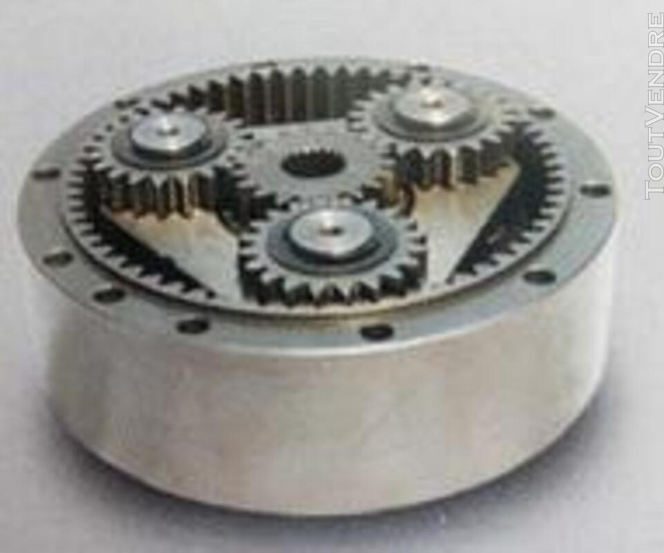 Parts pour repare moteur de chenille moteur de translation 692671351
