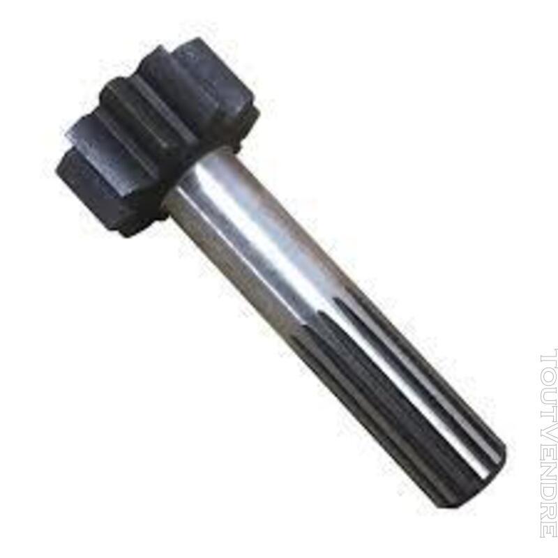 Parts pour repare moteur de chenille moteur de translation 692671438