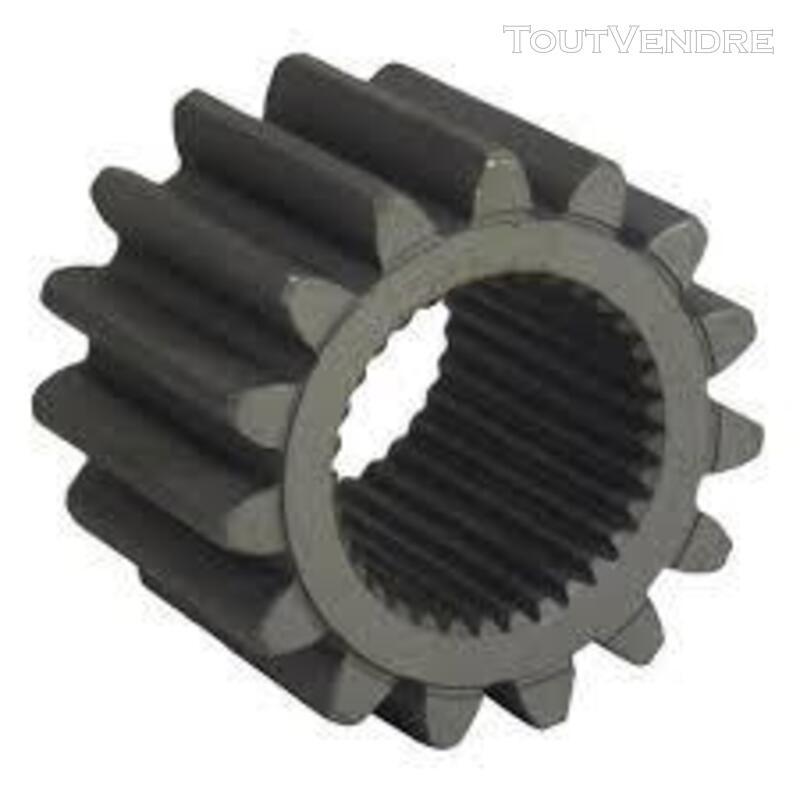 Parts pour repare moteur de chenille moteur de translation 692671507