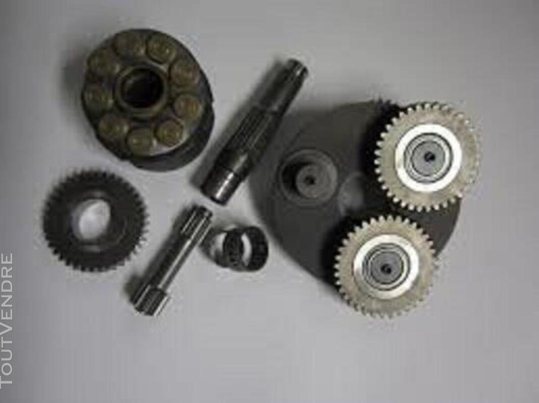 Parts pour repare moteur de chenille moteur de translation 692671627