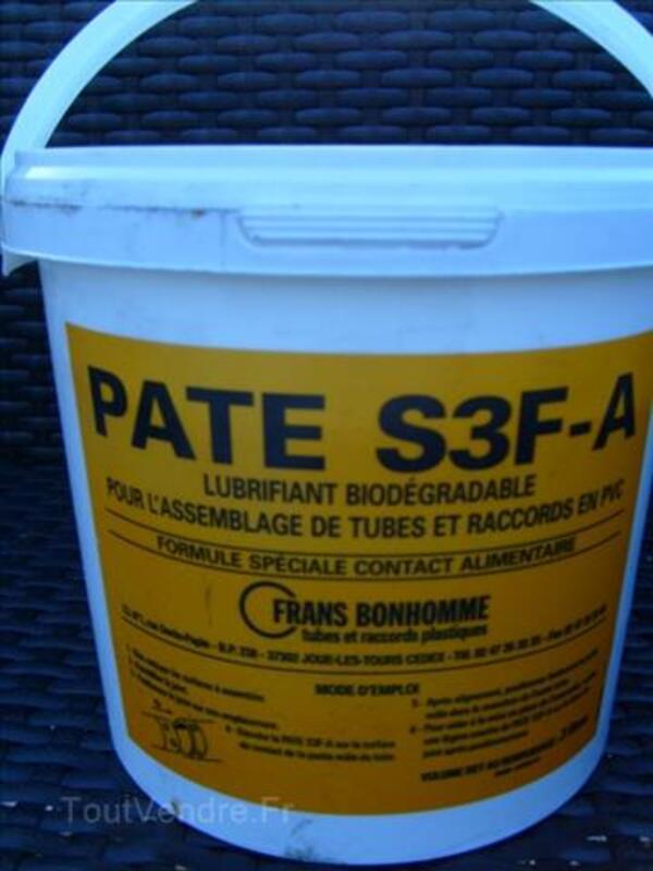 PATE Lubrifiant-Pate S3F-A FRANS BONHOMME - 99705349