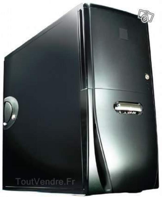 Pc assemblage ASUS INTEL 3,00Ghz X 2 + Garantie 20117698