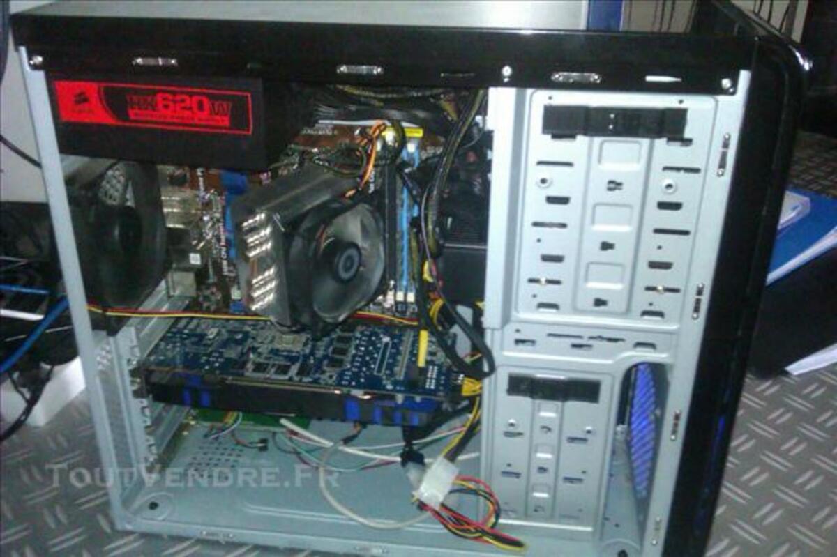 PC GAMER (AMD/ATI) 74010734