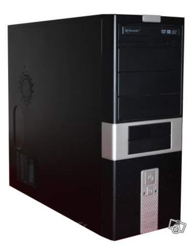 PC GAMER GYGABYTE 2,40GhzX2/500g/3g 20117774