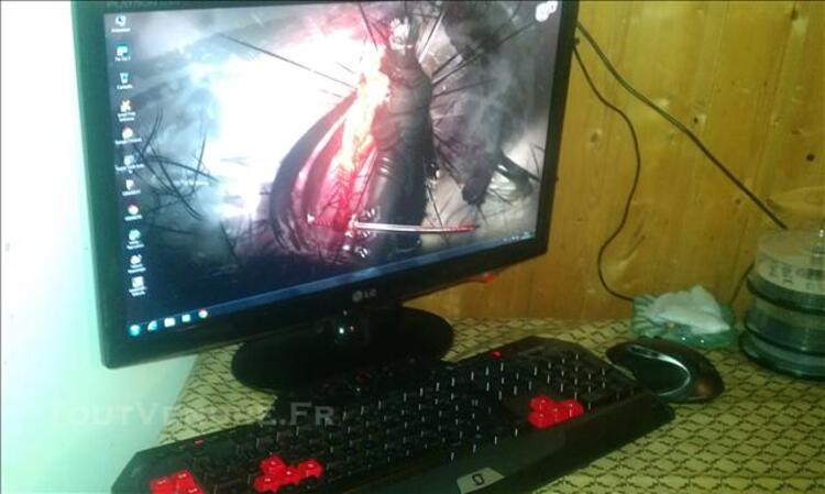 Pc gamer quad core v-e 76110839