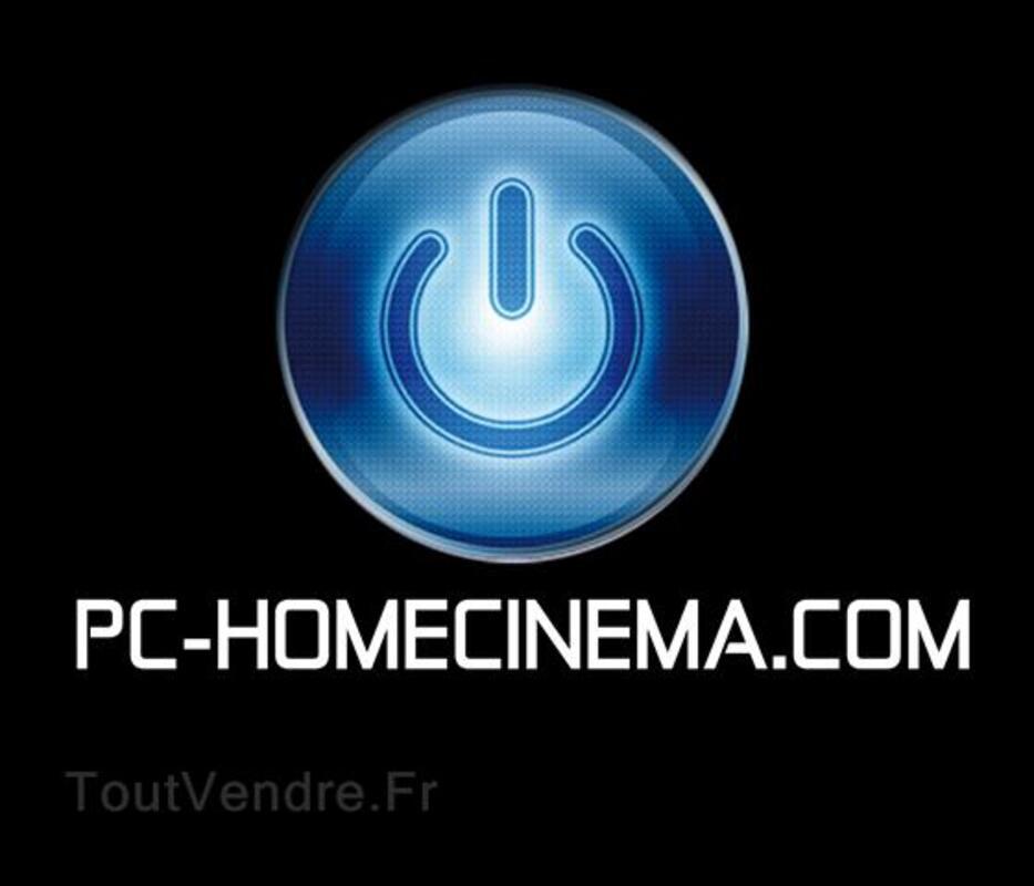 Pc mutimedia et pc homecinema 8088400