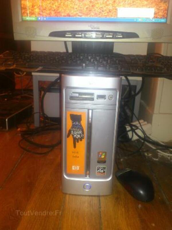 PC ordinateur mini tour HP Pavilion S7615.fr 93198141