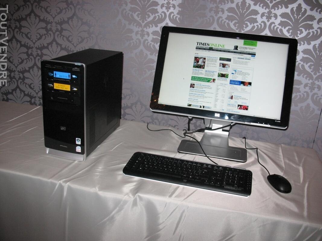 Pc  portable ou  tour  d ordinateur pour  piece 140821245