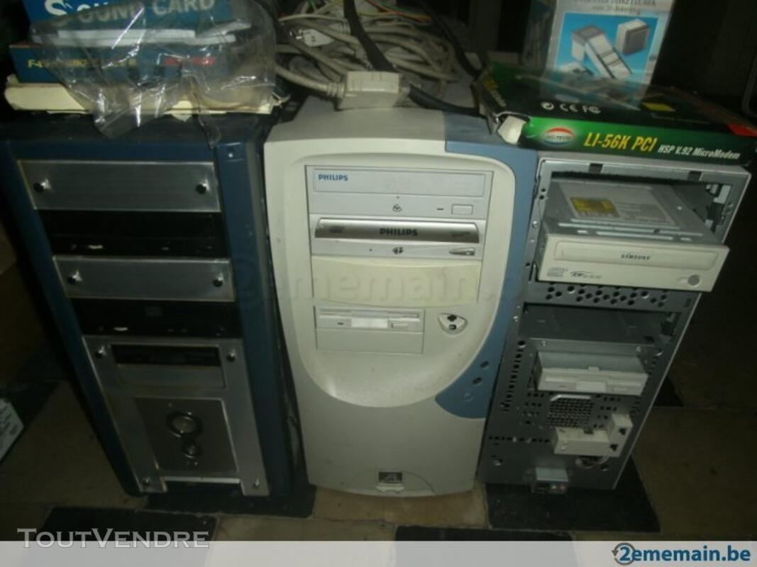 Pc  portable ou  tour  d ordinateur pour  piece 140821246