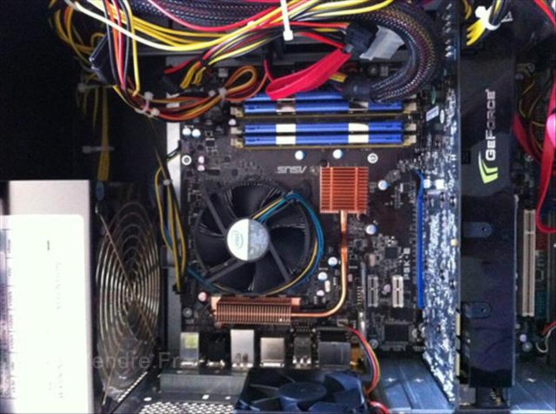 PC / Unité centrale gamer 55987543