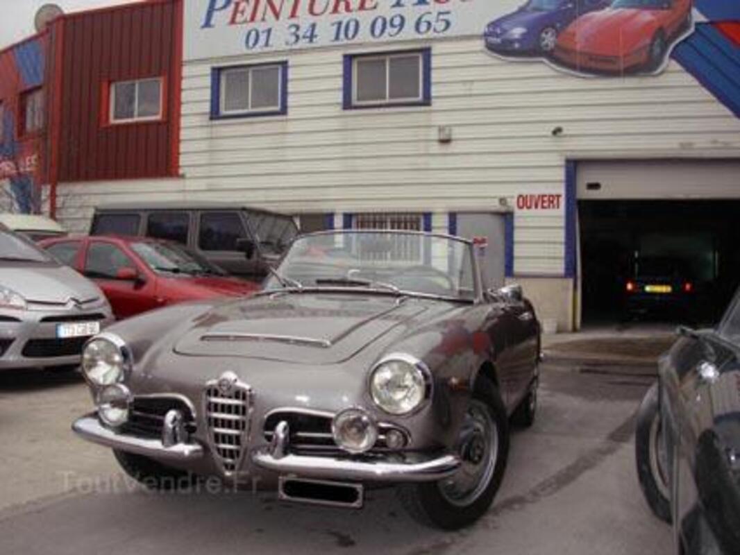 PEINTURE COMPLETE Jaguar, Mercedes, Audi, BMW… ; 1290€* 13471121